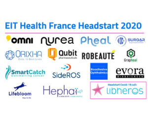 Sideros cancer innovation Health France